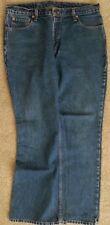 Women's blue jeans JORDACHE 100% Cotton size 10