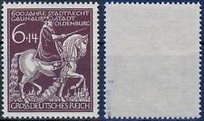 === Dr tercer Reich mié. 907 pf IV **, gepr. bpp, Kat. 80 $===