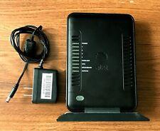 Wireless High Speed Gateway 7550 ADSL2+ Router DSL AT&T Netgear B90-755025-15