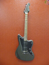 Squier Contemporary Active Jazzmaster® HH ST, Laurel Fingerboard, Graphite Metal