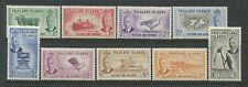 Falkland Islands KGVI 1952 part set to 1/ mint o.g.