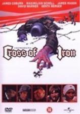 Cross of Iron  (UK IMPORT)  DVD NEW