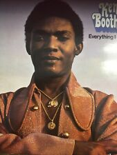 Ken Boothe Everything I Own  Vinyl Album , Excellent Condition