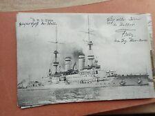 Vor 1914 Sammler Motiv Echtfotos mit dem Thema Schiff & Seefahrt aus Deutschland