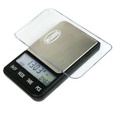 Horizon 200g x 0.01g Digital Pocket Scale BP-D for Precision weighing / Counting