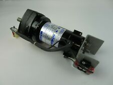 Bison 011-190-0071 1/20HP 90VDC 25RPM 100in-lbs 71.7:1 DC Gearmotor