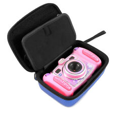 KIDCASE Fits VTech Kidizoom Duo Selfie Camera and USB Cable - by CASEMATIX