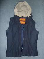 Girls Gilet Jacket Age 12-13