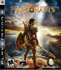 Rise of the Argonauts PS3 New Playstation 3
