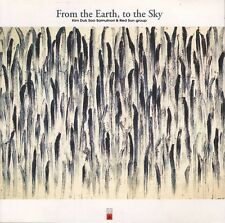 Kim Duk Soo Samulnori and Red Sun group From The Earth to the Sky [CD SCO-123N]