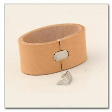 Leather Staples Stainless Steel 100/pk 1279-00