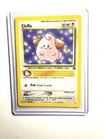 Cleffa # 31 Black Star Promo WOTC Set NEAR MINT Pokemon Card