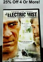 In The Electric Mist (DVD, 2009)~25% Off 4 Or More!