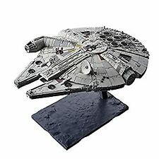 Bandai 5058195 Star Wars 1/144 Millenium Falcon The Rise of Skywalker