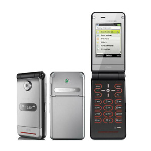 Sony Ericsson Z770 Z770i 3G HSDPA 2100 2G GSM 900 / 1800 / 1900 Bluetoth Radio