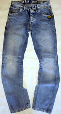 G-Star Low Rise Classic Fit, Straight 32L Jeans for Men