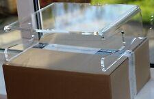 Bakker Elkhuizen Q-Riser 100 Monitor Stand – BNEQR100