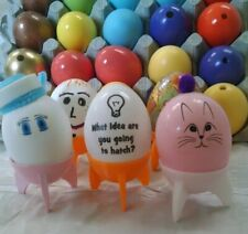 """120Large """"blown"""" Chicken Eggs - Decorate, Craft, Paint, Stain, or egg hunt"""