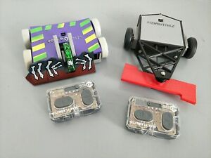 HEXBUG Battlebots Rivals - Witch Doctor & Tombstone Remote Control Robots