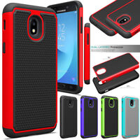 For Samsung Galaxy J3 V 2018/Orbit/Star/Express/Amp Prime 3/Achieve Case Cover
