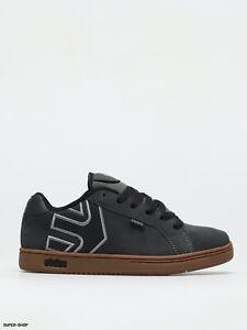 ETNIES FADER 2 Skate Shoes - GREY GUM