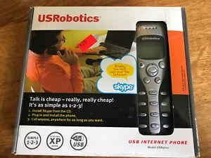 USRobotics USB Internet Phone USR9601