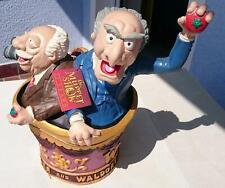 Latex Statue Muppets Statler und Waldorf 37cm hoch (á la carte AG / IMA)