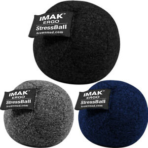 Brownmed IMAK Ergo Stress Ball