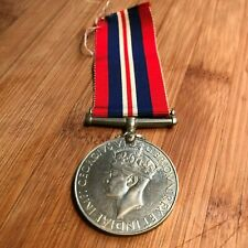 WWII 1939-1945 War Medal