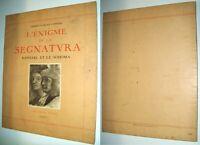 RAPHAËL ET LE SODOMA ETUDE 1928 CHAMBRE LA SEGNATURA PALAIS DU VATICAN GRAVURE