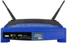 Linksys WRT54GL-EU Router larga banda Wireless-G