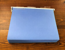 3 Used But Excellent Shape Smead Expanding File 70901 Lot Of 3