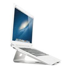 ALU Notebook Ständer Laptop Netbook Halterung Aufsteller Ablage Stand Aluminium