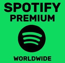 Spotify Premium ✅ nuevo ✅ ✅ en todo el mundo 6 meses de garantía cuenta con ✅