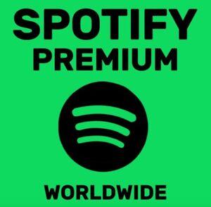 Spotify Premium ✅New ✅Worldwide ✅6 months account with Warranty ✅