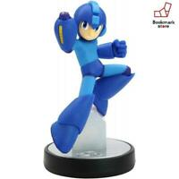 New Nintendo amiibo Rockman 11 MEGA MAN (Rockman) 3DS Switch F/S from Japan