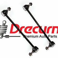 2 Both Front Sway Bar End Links Dodge Grand Caravan Chrysler Town & Country (Fits: Plymouth Grand Voyager)