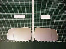 Außenspiegel Spiegelglas Ersatzglas Mazda 323 F elektr vers.ab 1989-94 L o R asp