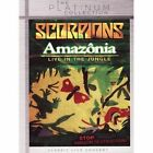 SCORPIONS Amazonia Live In The Jungle Platinum Collection DVD BRAND NEW PAL R0