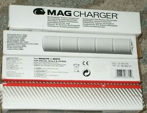 OEM Maglite ARXX235 Rechargeable NiMH Battery Stick For Mag Charger Flashlight
