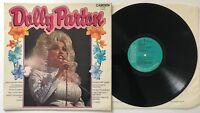 Dolly Parton - Record Vinyl LP (135)