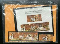 MAD440) Australia 1970 Captain Cook Bicentenary Stamp Pack