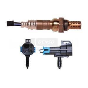 Oxygen Sensor-OE Style DENSO 234-4018
