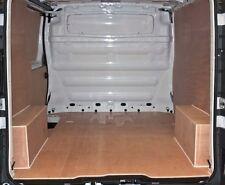 Vauxhall Vivaro SWB OLD SHAPE PART KIT 2002-2014 ply lining kit