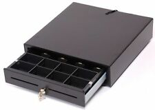 Solid Metal Electronic CASH DRAW/TILL/BOX/DRAWER Lockable POS Shop/Office/Sale
