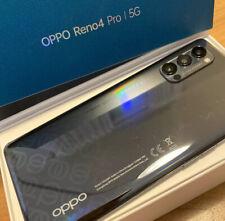 OPPO Reno4 Pro 5G - 12GB / 256 GB - Space Black