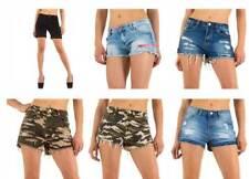 Damen-Shorts & -Bermudas aus Baumwollmischung in Größe XS