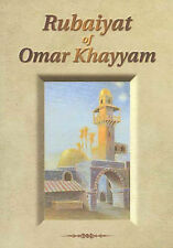 Rubaiyat of Omar Khayyam by Edward Fitzgerald Revised and Enlarged Edition