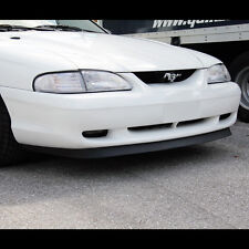 1994 95 96 97 98 FORD MUSTANG MACH 1 CHIN SPOILER - BRAND NEW ITEM -