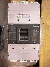 Siemens,LNG3B120L,Breaker VL 1200A T/M 3P 100KA W/Lugs